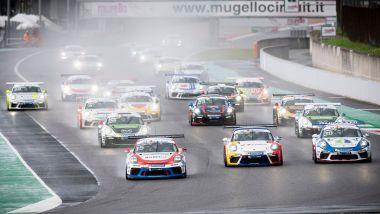 carrera cup italia mugello 2020