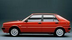 Carrozzeria ed esterni della Lancia Delta HF Integrale - Immagine: 10