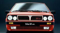 Carrozzeria ed esterni della Lancia Delta HF Integrale - Immagine: 9