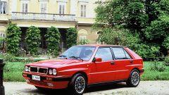 Carrozzeria ed esterni della Lancia Delta HF Integrale - Immagine: 12