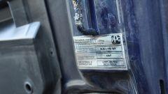 Carrozzeria ed esterni della Lancia Delta HF Integrale - Immagine: 5