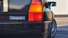 Carrozzeria ed esterni della Lancia Delta HF Integrale - Immagine: 2