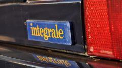 Carrozzeria ed esterni della Lancia Delta HF Integrale - Immagine: 1
