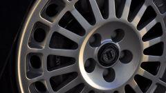 Carrozzeria ed esterni della Lancia Delta HF Integrale - Immagine: 6