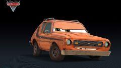 Cars 2: i nuovi personaggi - Immagine: 11