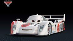 Cars 2: i nuovi personaggi - Immagine: 7
