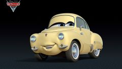 Cars 2: i nuovi personaggi - Immagine: 6