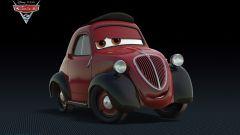 Cars 2: i nuovi personaggi - Immagine: 4