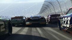Cars 3: il rivale di Saetta McQueen è un'auto elettrica?