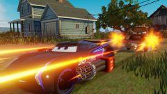 Cars 3 in gara per la vittoria: la recensione - Immagine: 6