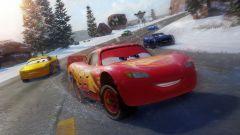 Cars 3 in gara per la vittoria: la recensione - Immagine: 7