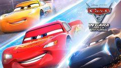 Cars 3 in gara per la vittoria: recensione, prezzi, gameplay, uscita