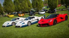 Cars & Coffee 2016 - Immagine: 1