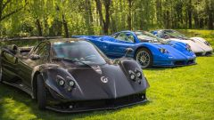 Cars & Coffee 2016 - Immagine: 2