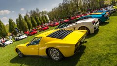 Cars & Coffee 2016 - Immagine: 3