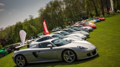 Cars & Coffee 2016 - Immagine: 4