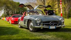 Cars & Coffee 2016 - Immagine: 7