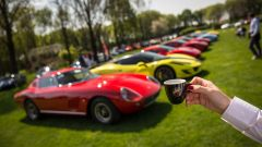 Cars & Coffee 2016 - Immagine: 9
