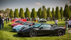 Cars & Coffee 2016 - Immagine: 11