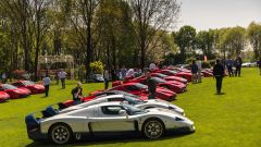 Cars & Coffee 2016 - Immagine: 13