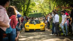 Cars & Coffee 2016 - Immagine: 15