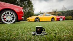 Cars and Coffee: arriva a Caserta il raduno delle supercar - Immagine: 6