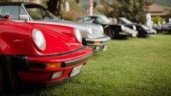 Cars and Coffee: in fila Porsche 911