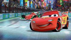 Cars - Saetta McQueen
