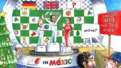 Cartolina di Natale Ecclestone 2016