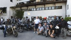 BMW Motorrad Days 2015 anche in video - Immagine: 121
