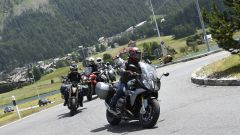 BMW Motorrad Days 2015 anche in video - Immagine: 122