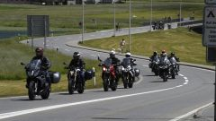 BMW Motorrad Days 2015 anche in video - Immagine: 123
