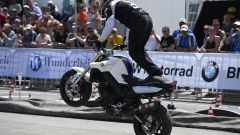 BMW Motorrad Days 2015 anche in video - Immagine: 115