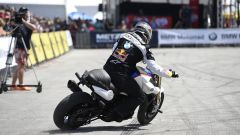 BMW Motorrad Days 2015 anche in video - Immagine: 113