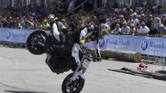 BMW Motorrad Days 2015 anche in video - Immagine: 112