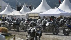 BMW Motorrad Days 2015 anche in video - Immagine: 99