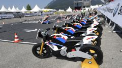 BMW Motorrad Days 2015 anche in video - Immagine: 108