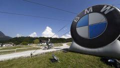 BMW Motorrad Days 2015 anche in video - Immagine: 98