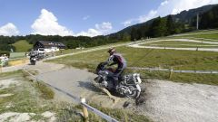 BMW Motorrad Days 2015 anche in video - Immagine: 97