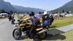 BMW Motorrad Days 2015 anche in video - Immagine: 91