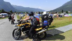 BMW Motorrad Days 2015 anche in video - Immagine: 91