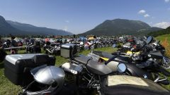 BMW Motorrad Days 2015 anche in video - Immagine: 90