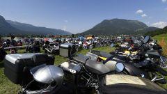 BMW Motorrad Days 2015 anche in video - Immagine: 90