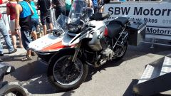 BMW Motorrad Days 2015 anche in video - Immagine: 65