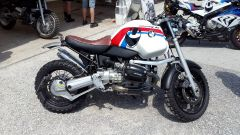 BMW Motorrad Days 2015 anche in video - Immagine: 26