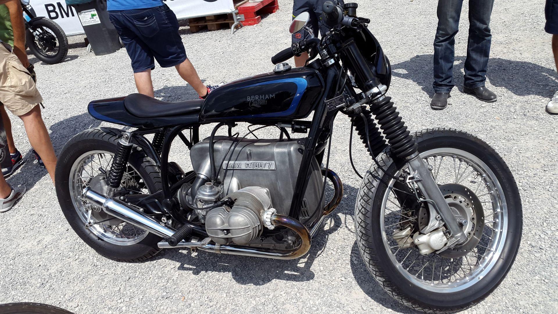 Eventi Bmw Motorrad Days 2015 Anche In Video Motorbox