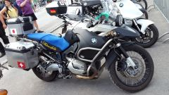 BMW Motorrad Days 2015 anche in video - Immagine: 42