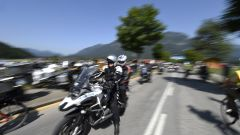 BMW Motorrad Days 2015 anche in video - Immagine: 24