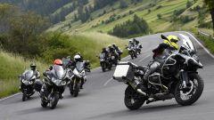 BMW Motorrad Days 2015 anche in video - Immagine: 15