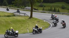 BMW Motorrad Days 2015 anche in video - Immagine: 14